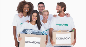 Charity accountants in South west London